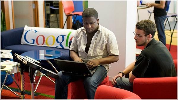 ¿Cómo contactar con Google España?