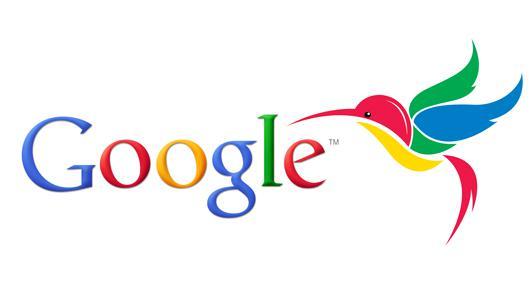 ¿Qué es el Google Hummingbird?