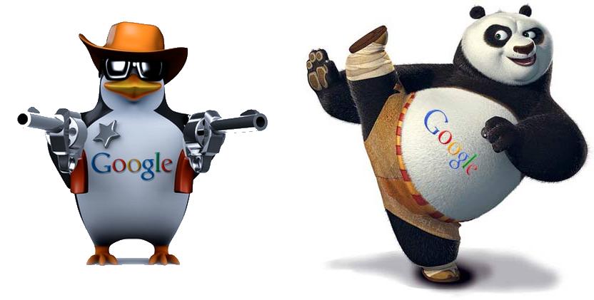 Cómo quitar las penalizaciones de Google
