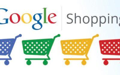 Vende más a través de Google Shopping