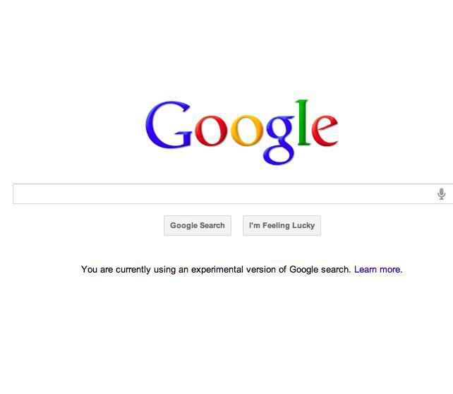 Cómo hacer de Google mi página de inicio