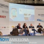 SER o no SER acude a la feria eShow 2016 de Barcelona
