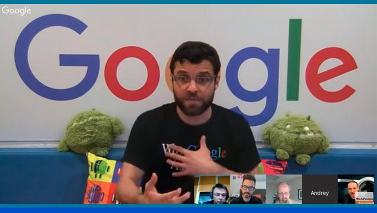 3 Criterios principales para Posicionar una Web, según un Ingeniero de Google