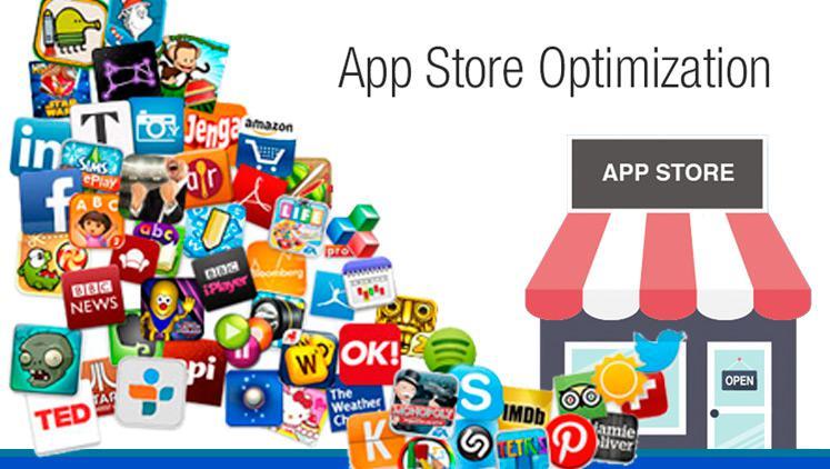 ASO: App Store Optimization – SEO aplicaciones móviles