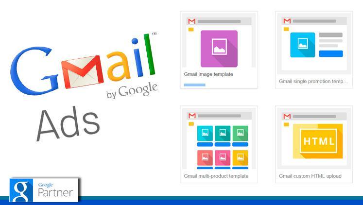 Probamos las campañas Gmail Ads de Google AdWords