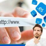 Consejos para elegir un nombre de dominio