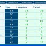 Mejoras de nuestros Informes de SEO y SEM