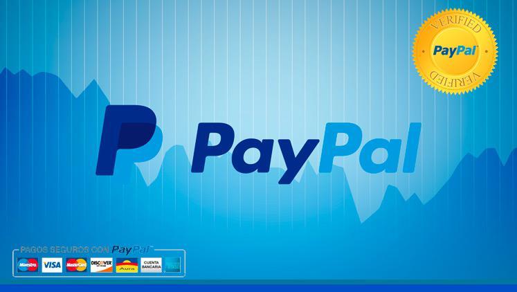 ¿Cómo crear una cuenta y utilizar Paypal?