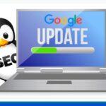 Nueva actualización de Google Penguin 4.0