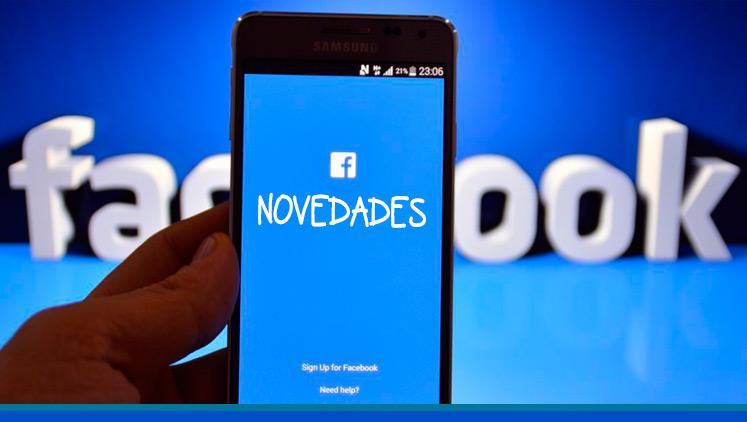 Facebook prepara estas novedades para sus usuarios en 2017