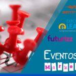 Eventos, ferias y cursos de Marketing y Social Media 2017