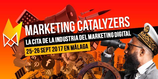 Marketing Catalyzers