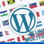 Plugins para traducir tu web con WordPress a varios idiomas