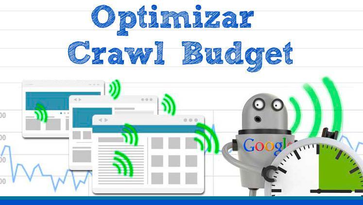 ¿Cómo optimizar el crawl Budget de una página web?