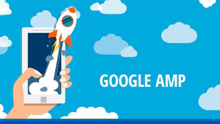 ¿Qué es AMP? ¿Qué significa Acelerated Mobile Pages?