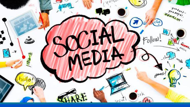 Las redes sociales más utilizadas en el mundo