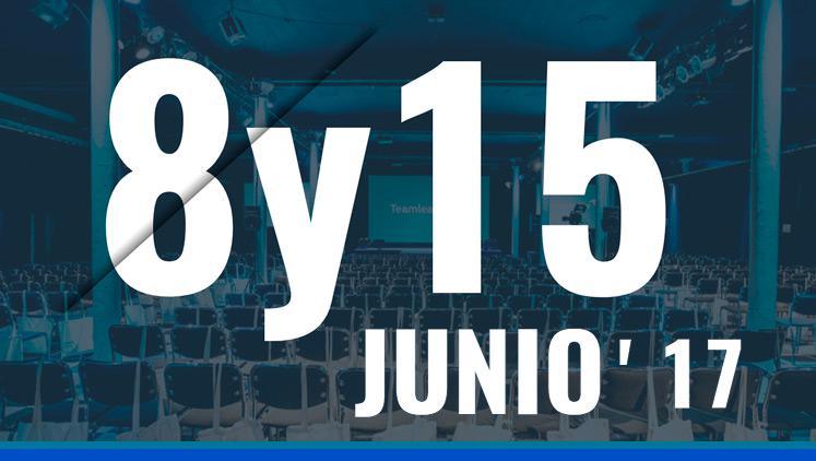 Eventos Marketing Digital Madrid – Junio 2017