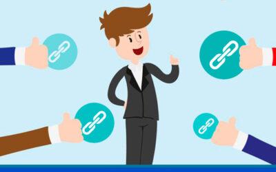 Cómo saber qué enlaces o backlinks tiene una página web