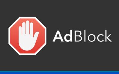 Cómo bloquear la publicidad en Google