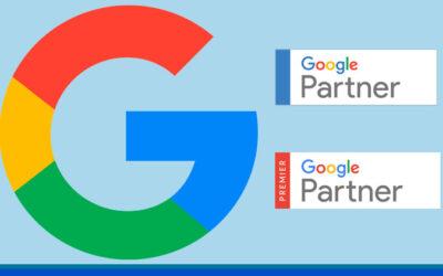 Google Partners y Premier Partner de Google: Definición y Ventajas