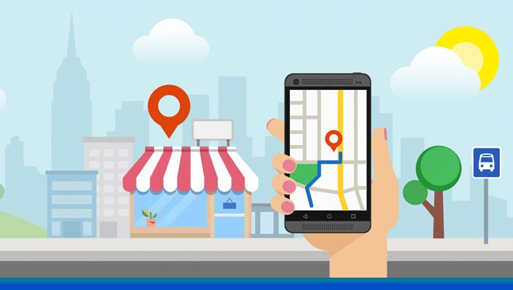 Cómo posicionar un negocio con la ficha de Google My Business