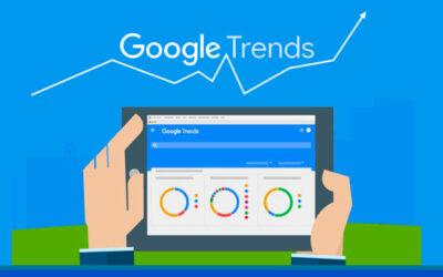 Cómo usar Google Trends: Incorpóralo a tu Estrategia de Marketing