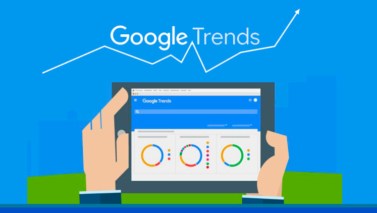 Cómo usar Google Trends: Incorpóralo a tu Estrategia de Marketing