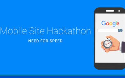 Google Mobile Speed Hackathon 2018