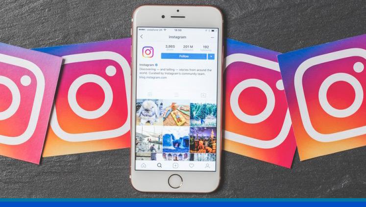 ¿Programar publicaciones en Instagram? ¡Ya es posible!