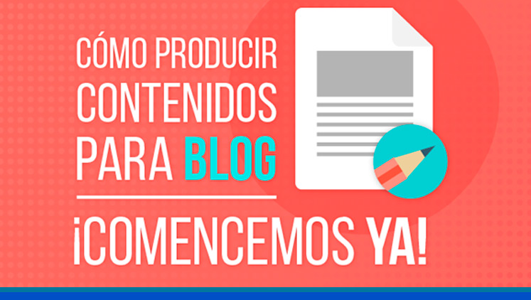 Cómo obtener contenido de calidad en tu blog: 8 claves fundamentales
