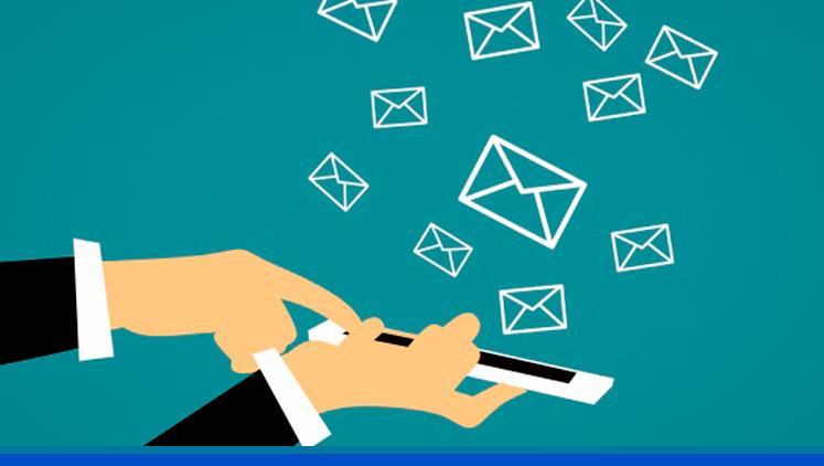 Qué es el email marketing? ¿Cuáles son sus ventajas? - Posicionamiento SEO SEM