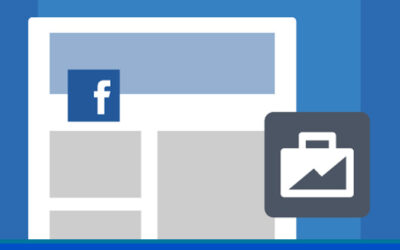 6 razones por las que es imprescindible tener una página de empresa en Facebook