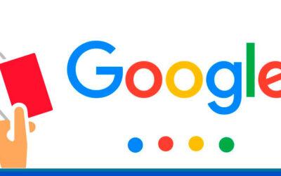 Google acaba con el contenido patrocinado y penaliza enlaces «dofollow»