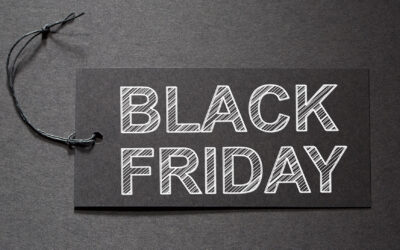 Cómo aprovechar las Redes Sociales para el Black Friday