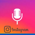 Las notas de voz llegan a Instagram