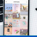 Consigue un feed de Instagram perfecto