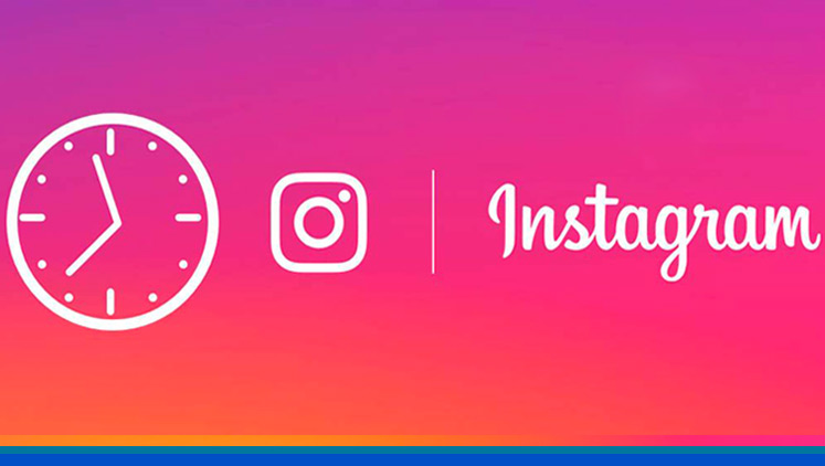 Ya se pueden programar vídeos en Instagram