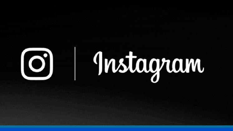 """Instagram se pasa al """"Lado Oscuro"""""""