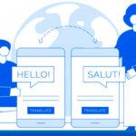 Cómo conseguir una traducción web perfecta