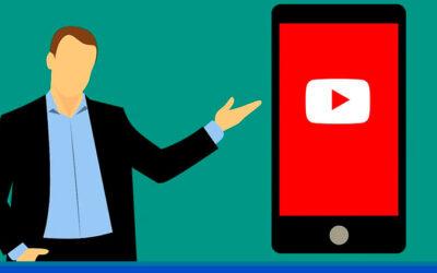 Cómo YouTube Video Builder ayuda a las pymes