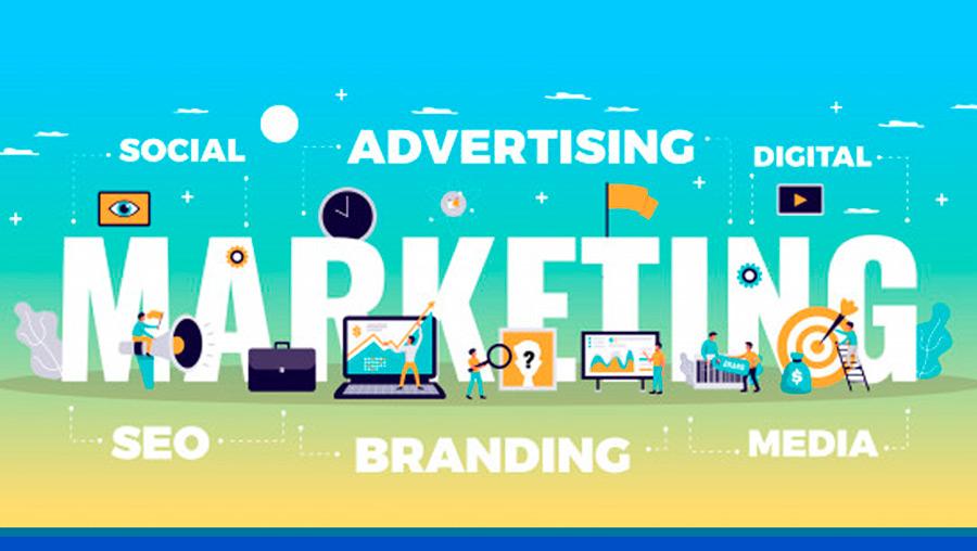 7 Tendencias de marketing digital para 2021