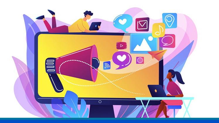 8 Claves que debes conocer para el éxito en redes sociales
