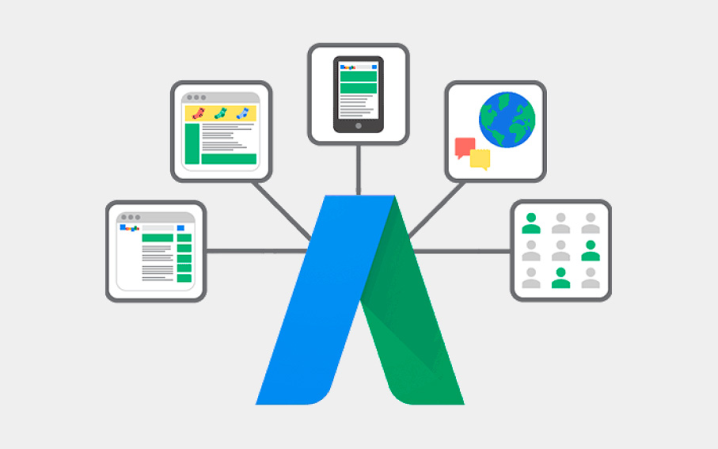 Consigue campañas eficaces en Google Ads
