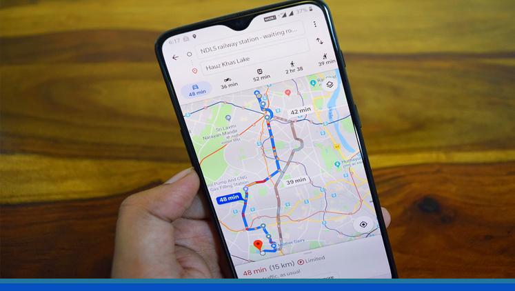 Google Maps incorpora 3 nuevos formatos de anuncio para los negocios locales