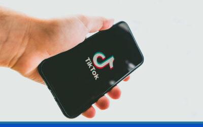 Promote: Nueva función de TikTok para impulsar tus contenidos